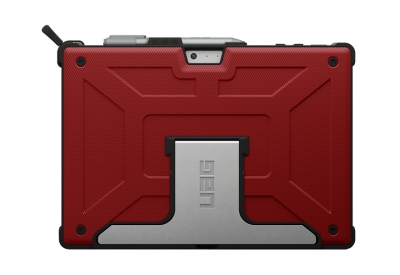 Urban Armor Gear - UAG-SFPRO4-RED-VP - Tablet Accessories