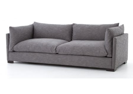 Four Hands Atelier Collection Valley Silver Spoon Westwood Sofa - UATR-009-151
