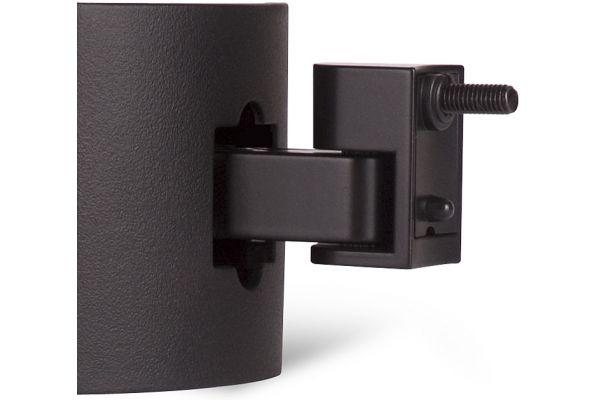 Large image of Bose Black Wall/Ceiling Bracket (Each) - 722141-0010