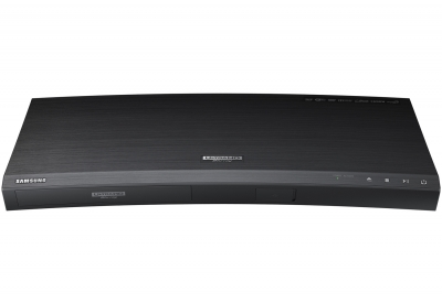 Samsung - UBD-K8500/ZA - Blu-ray Players & DVD Players