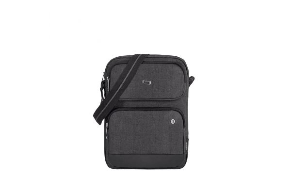 SOLO Urban Grey Universal Tablet Sling  - UBN210-10