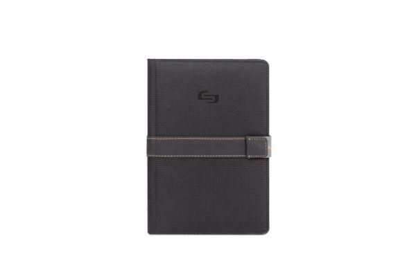 """Large image of Solo Urban 6"""" Black Universal Fit Tablet/eReader Booklet - UBN220-4"""
