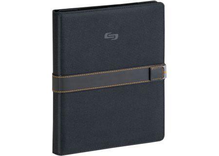 SOLO - UBN221-4 - iPad Cases
