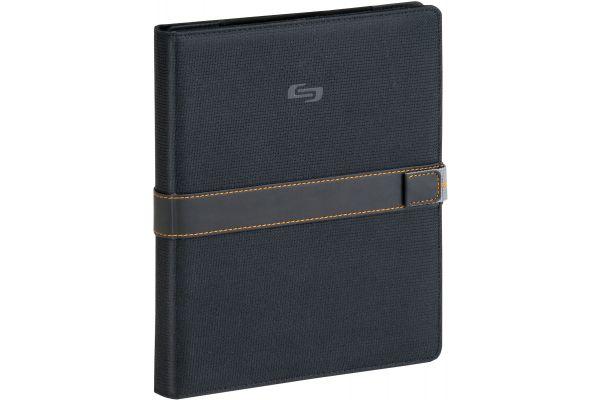 Large image of Solo Urban Universal Fit Black Tablet & eReader Case - UBN221-4
