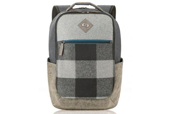 Large image of SOLO Urban Nomad Collection Trailblaze Backpack   - UBN731-10