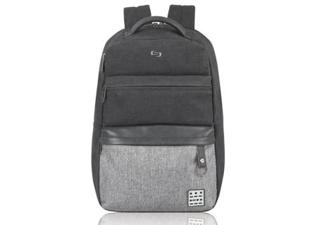 SOLO Urban Code Collection Endeavor Backpack  - UBN740-4