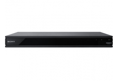 Sony - UBP-X800 - Blu-ray Players & DVD Players