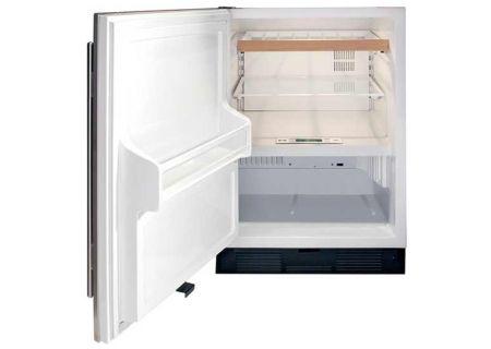 Sub-Zero Undercounter Combination Compact Refrigerator/Freezer - UC-24C-LH