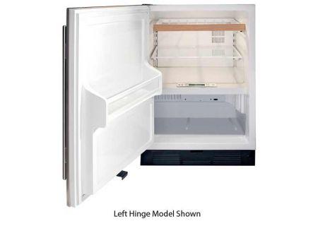 Sub Zero 24 Quot Undercounter Refrigerator Freezer Combo Uc