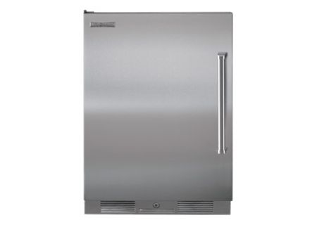 Sub-Zero - UC-24RO/PH-LH - Compact Refrigerators