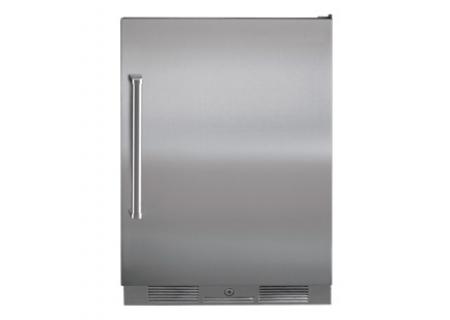 Sub-Zero - UC-24RO/PH-RH - Compact Refrigerators