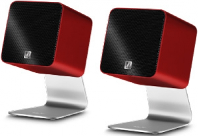 UFi - UCUBEDR - Computer Speakers
