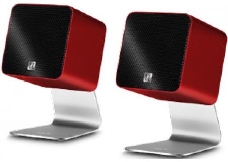 UFi - UCUBEDR - Computer Speakers
