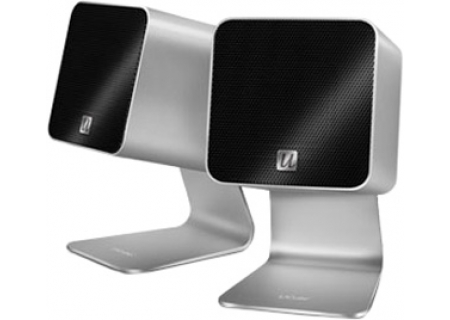 UFi - UCUBEDS - Computer Speakers