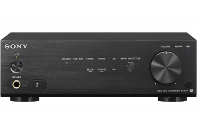 Sony - UDA-1/B - Audio Receivers