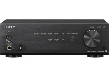 Sony - UDA-1/B - Audio Receivers