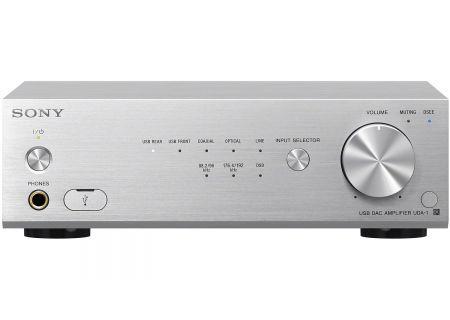 Sony - UDA-1/S - Audio Receivers