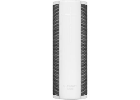 Ultimate Ears Blizzard White Blast Bluetooth Speaker with Amazon Alexa - 984000958