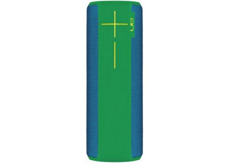 Ultimate Ears UE BOOM 2 GreenMachine Bluetooth Speaker - 984-000555