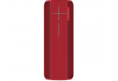 Ultimate Ears Lava Red Megaboom Bluetooth Speaker - 984-000484