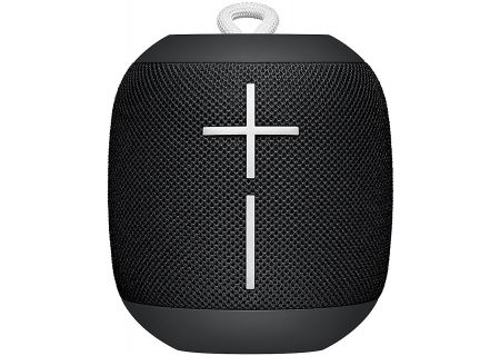 Ultimate Ears Wonderboom Phantom Bluetooth Speaker - 984-000839