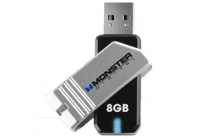 Monster - UFD-0008-105 - USB Flash Drive