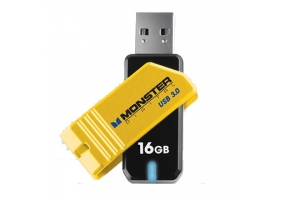 Monster - UFD-0016-207 - USB Flash Drive