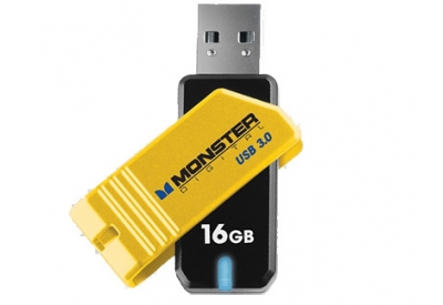 Monster - UFD-0032-207 - USB Flash Drive