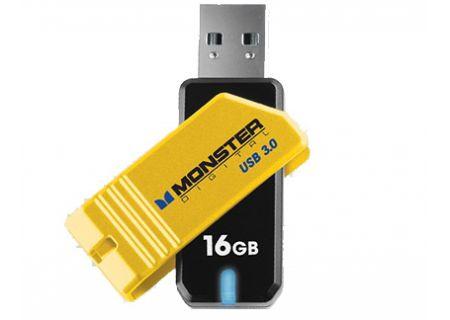 Monster - UFD-0032-207 - USB Flash Drive