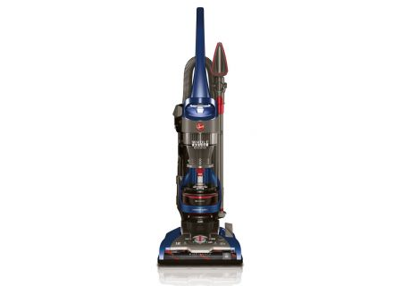 Hoover WindTunnel 2 Whole House Rewind Upright Vacuum - UH71250