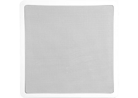 Definitive Technology Reference White In-Ceiling Loudspeaker - UDSA