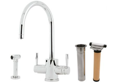 Rohl - U.KIT1293LS-2/APC - Faucets