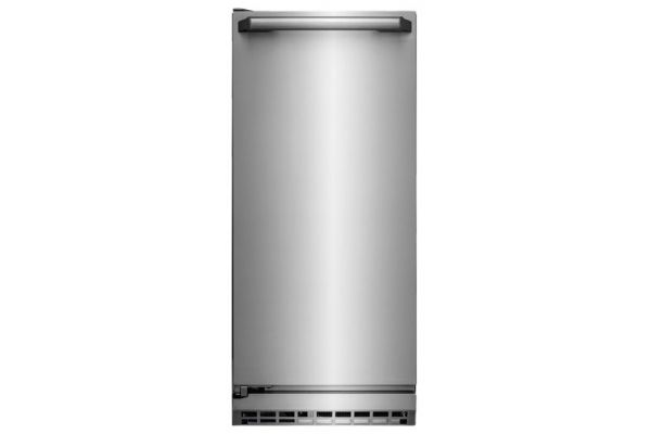 """Electrolux 15"""" Built-In Stainless Steel Ice Maker - UL15IM20RS"""