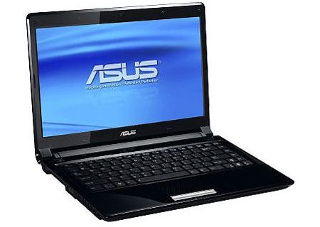 ASUS - UL80AGA1 - Laptops & Notebook Computers