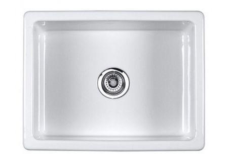 Rohl - UM2318WH - Kitchen Sinks