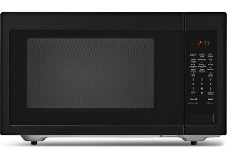 Whirlpool - UMC5225GB - Built-In Microwaves With Trim Kit