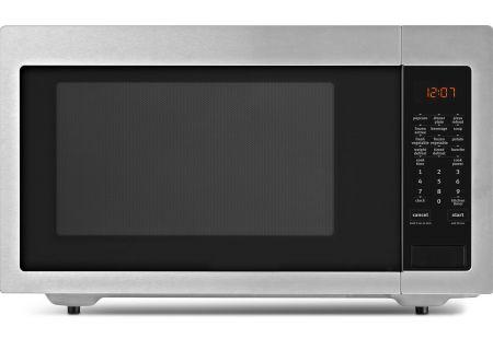 Whirlpool - UMC5225GZ - Countertop Microwaves