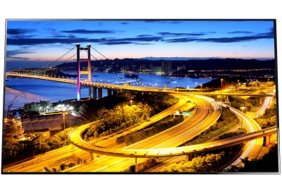 Samsung - UN85S9VFXZA - LED TV