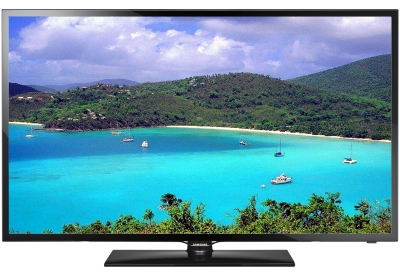 Samsung - UN40F5000 - All Flat Panel TVs