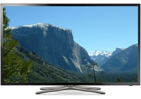 Samsung - UN46F5500 - All Flat Panel TVs