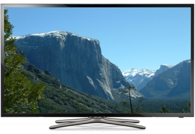 Samsung - UN40F5500 - LED TV