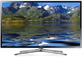 Samsung - UN50F6300 - All Flat Panel TVs