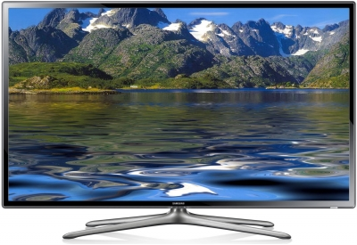 Samsung - UN55F6300 - LED TV