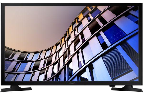 "Large image of Samsung 32"" Black LED 720P Smart HDTV - UN32M4500BFXZA"