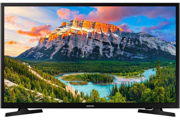 """Large image of Samsung 32"""" Black LED 1080P HDR Smart HDTV - UN32N5300AFXZA"""