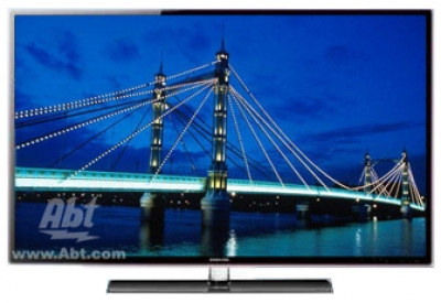 Samsung - UN40D5500 - LED TV