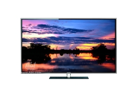 Samsung - UN55D6400 - LED TV