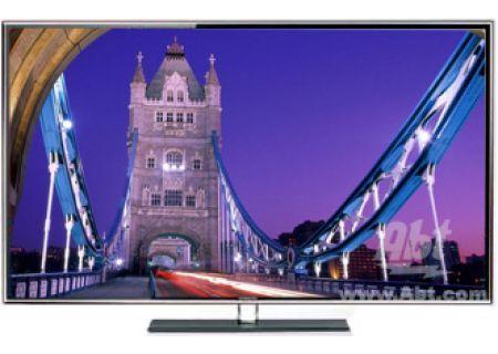Samsung - UN40D6500 - LED TV