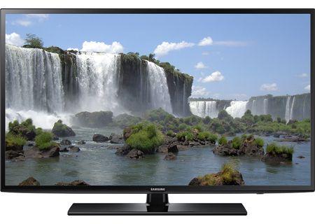 Samsung - UN50J6200AFXZA - LED TV