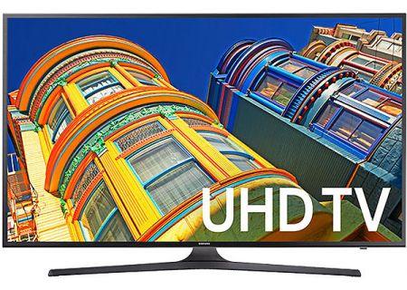Samsung - UN65KU6300FXZA - Ultra HD 4K TVs